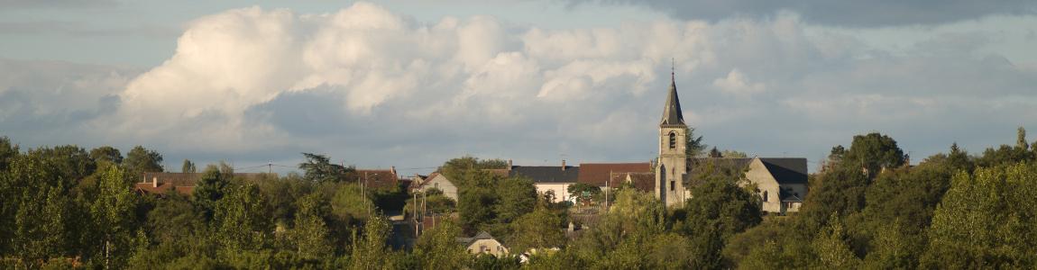 Bienvenue sur le site de Méry-sur-Cher