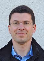 Nicolas DUMERY