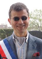 Le maire, Sylvain NIVARD