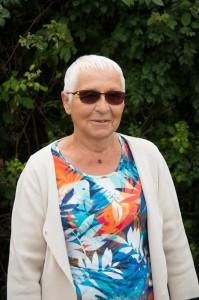 Marie Claude Grenon