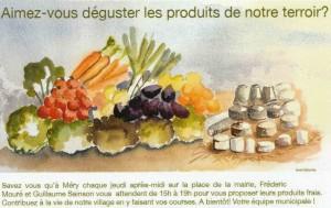 legumes mery
