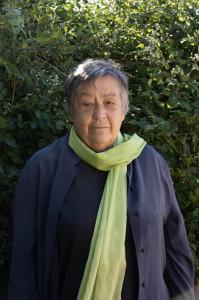 Françoise Bouillot ( Naudin)