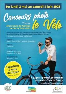 concours photo vélo