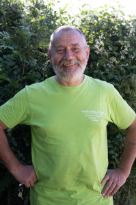 Jean Noël Gapteau